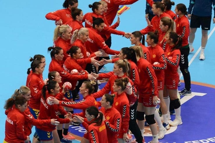 nationala handbal, Euro 2020,