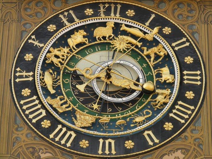 Horoscop luna iulie