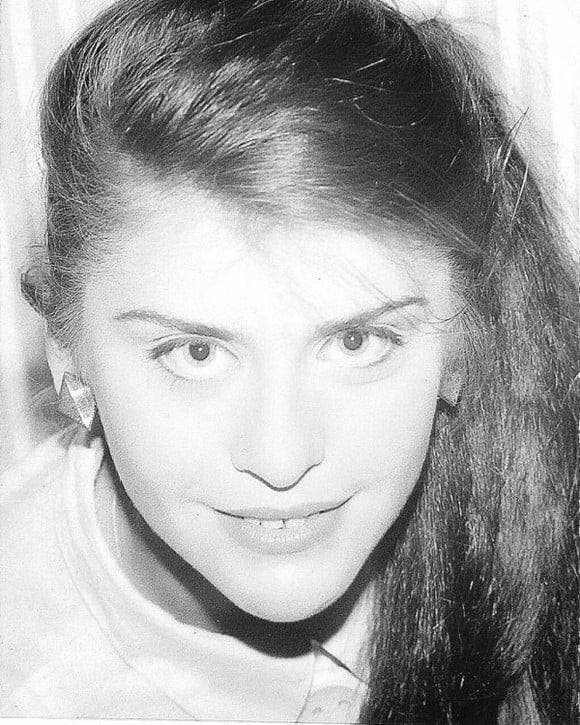 loredana in tinerete