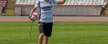 Dinamo, sepsi, Adrian Mihalcea