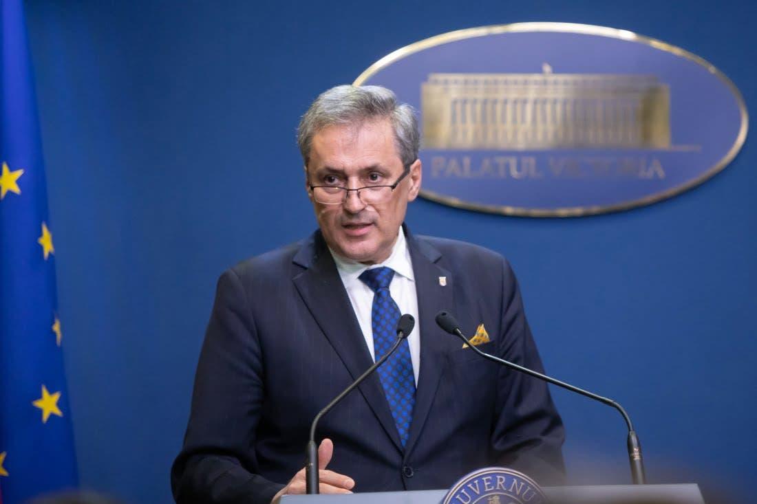 Marcel Vela, anunţ de ULTIMĂ ORĂ. Se aplică din 15 iunie