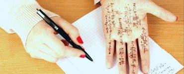 Este legal să copiezi la examenul de Bacalaureat_