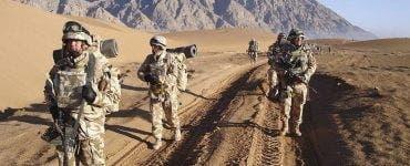 tarile care nu au armata