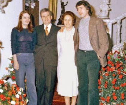 Copiii lui Ceausescu