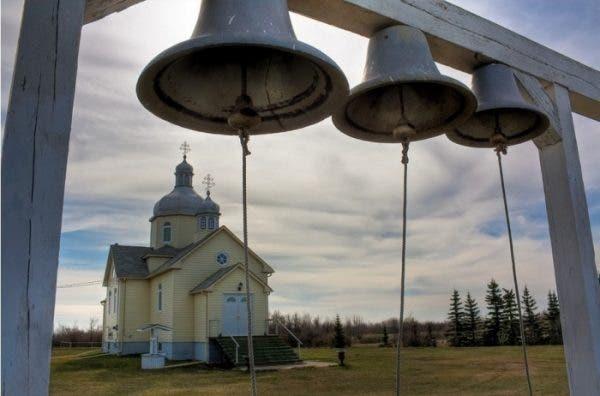 Clopote de biserică