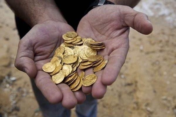 Monede de aur