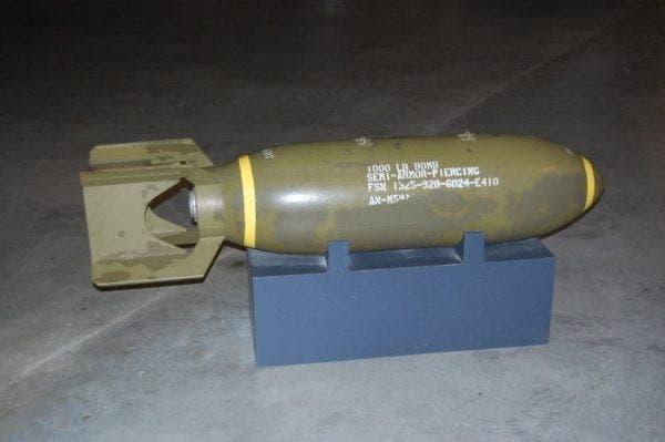 Bombă