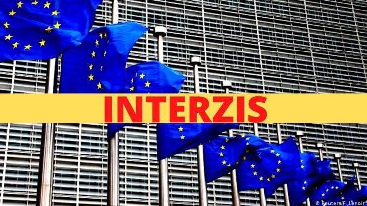 20 de țări europene interzic accesul românilor
