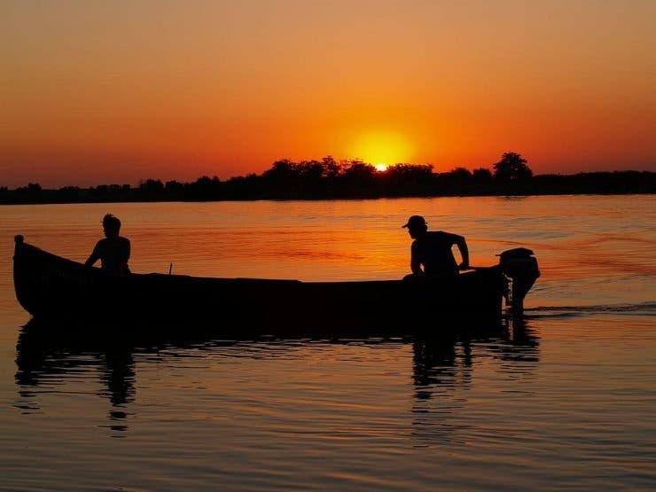 20 de locuri pe care să le vezi în Delta Dunării