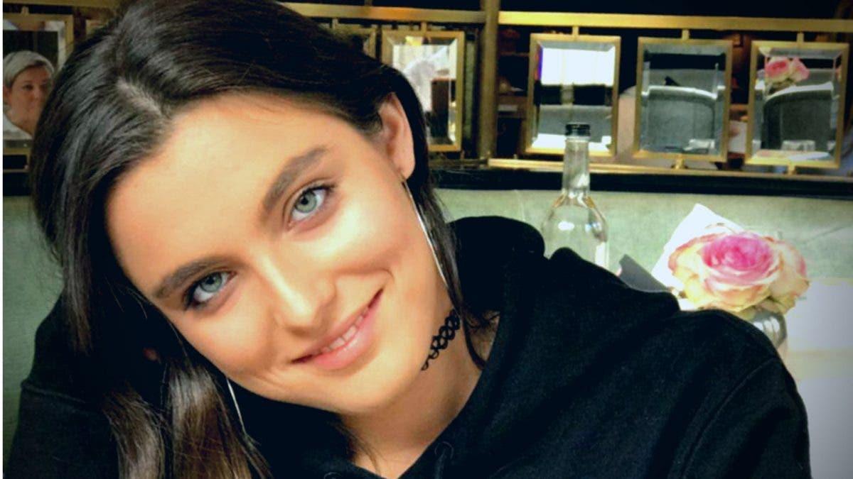 Alexia Eram, fiica Andreei Esca, vizită de urgență la o clinică medicală. S-a testat pentru COVID