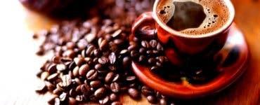 Beneficiile neștiute ale cafelei în activitățile zilnice