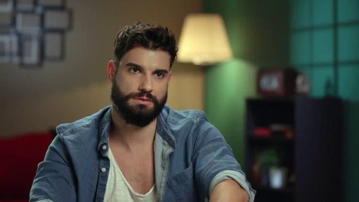 Burlacul 2020. Andy de la Insula Iubirii este noul burlac în emisiunea prezentată de Răzvan Fodor