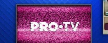 CORONAVIRUS PRO TV