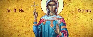 Calendar ortodox 11 iulie 2020