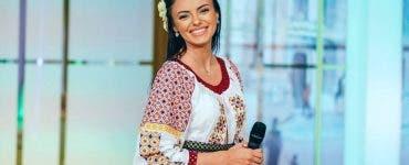 Cosmina Adam, noua asistenta TV