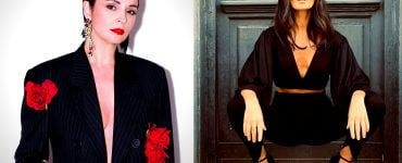 Dana Budeanu o critica pe Andreea Marin