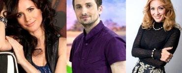 Dani Otil, Madalina Manole si Anca Turcasiu