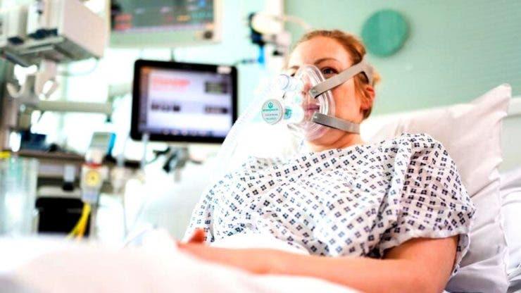 Declarația șocantă a unei paciente cu coronavirus