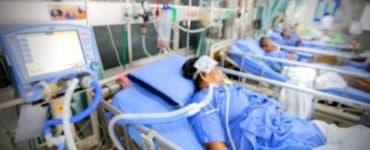 Declarația cutremurătoare a unui bolnav de covid-19