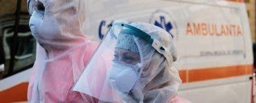 Focar coronavirus Argeș