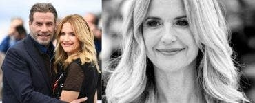 Kelly Preston a murit