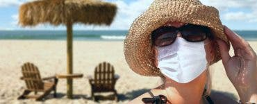 Masca de protectie obligatorie