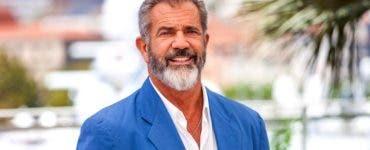 Mel Gibson, coronavirus