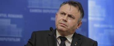 Noi restricții privind terasele, anunțate de ministrul Nelu Tătaru