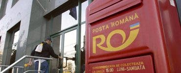 Poșta Română i-a pierdut tichetele de vacanță și vrea să-l despăgubească cu doar 7 lei. Nu se pot stabili vinovații