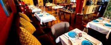 Restaurantele se redeschid