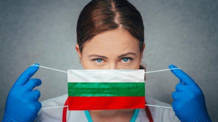 Restricții Bulgaria