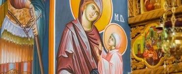 Sfânta ce le ajută pe femei să devină mame