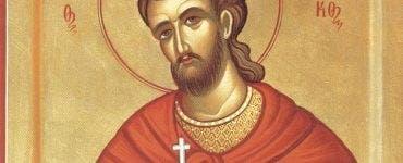Sfântul Calinic