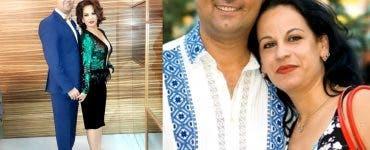 Soția lui Constantin Măgureanu implicată într-un accident grav