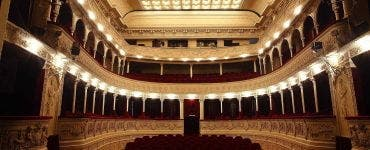 Spectacol Teatrul Odeon