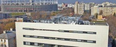 Spitalul Județean Ilfov