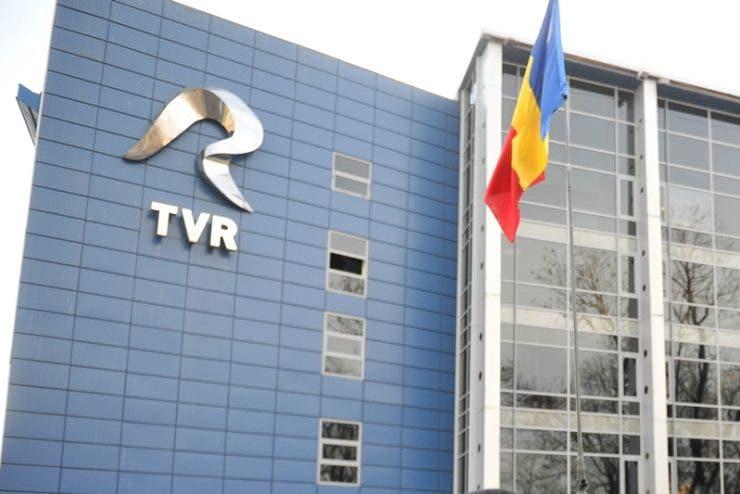 Televiziunea Română