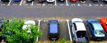 Veste proastă pentru românii care își parchează mașina în fața blocului