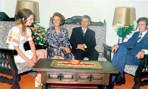 Zoe Ceausescu