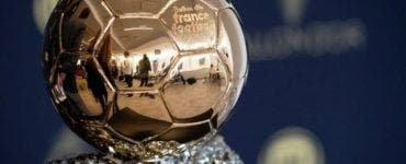 Leo Messi, cristiano ronaldo, Balonul de Aur