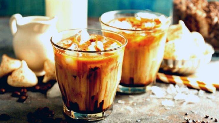 Cafeaua rece