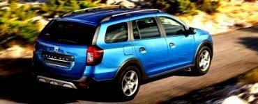 Cel mai reușit model de la Dacia