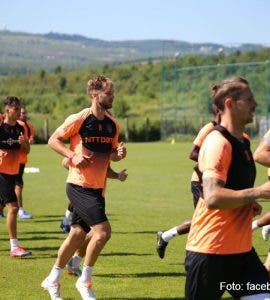 CFR Cluj, Dan Petrescu, Astra