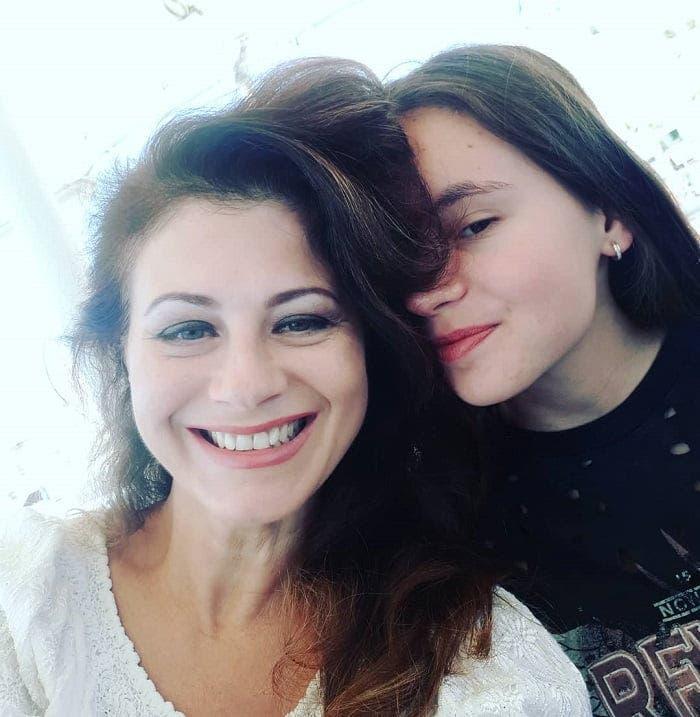 Corina Danila si RIANNA