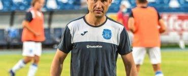 Poli Iasi, Andrei Cristea, Ousmane Viera