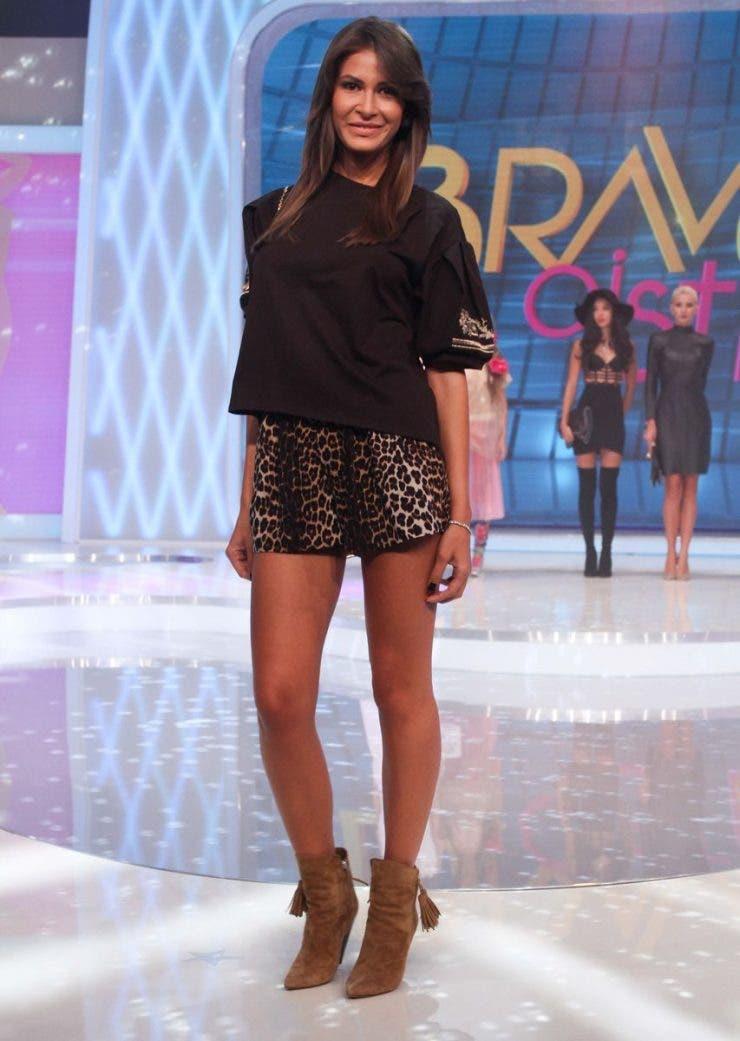 Cristina Dorobantu Bravo ai stil