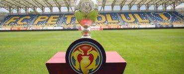 Cupa Romaniei, Sepsi, FCSB
