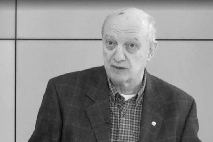 Dan Petrescu a murit, arbitru, FRF