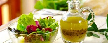 dressing salată
