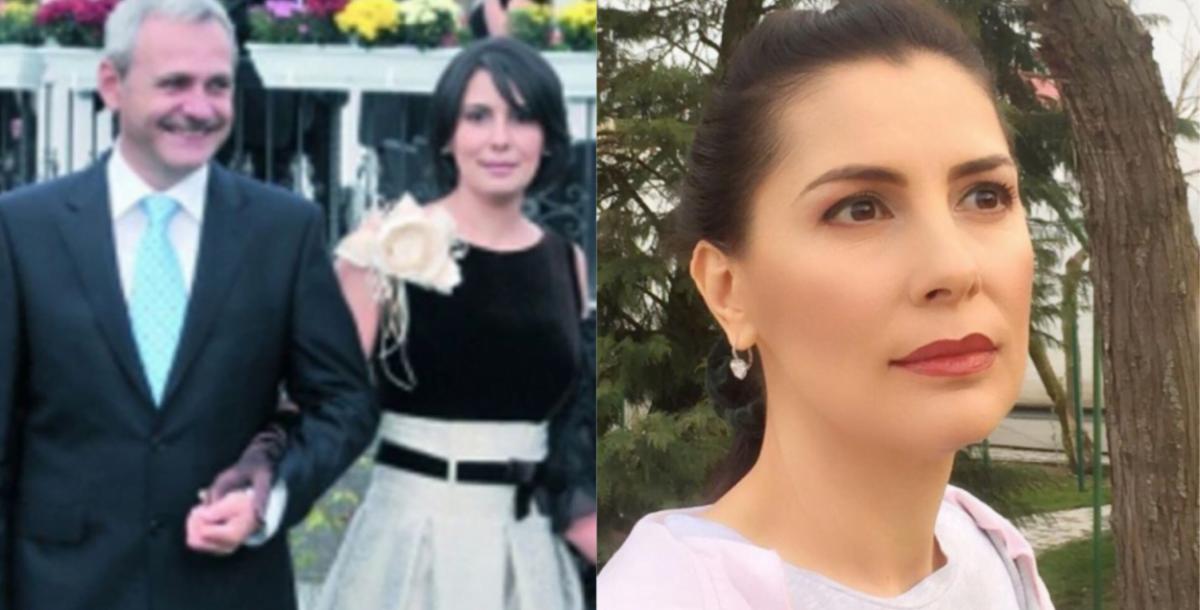 Ce s-a ales de fosta soție a lui Liviu Dragnea? Bombonica Prodana și-a schimbat profesia